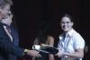 Premio Opera Prima en CubaDisco al CD Flauta Virtuosa