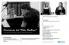 Programa Dúo Ondina en homenaje a Thelvia Marín