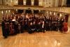 Sala de conciertos Salzburgo